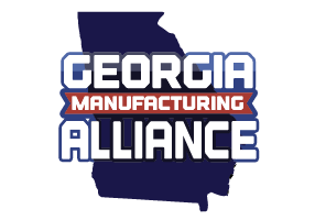 Georgia Manufacturing Alliance Logo